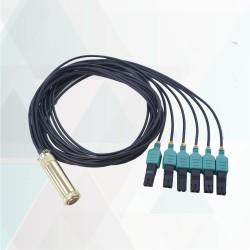 کابل انژکتور دستگاه MIT870