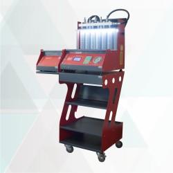 دستگاه تست و شستشوی انژکتور MIT870