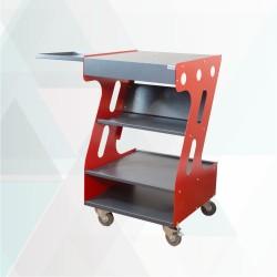 میز انژکتور تستر C10