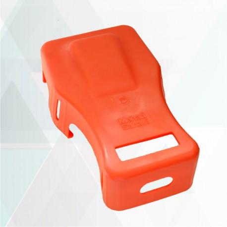 کاور نارنجی محافظ دستگاه های MP9011 و MP9407