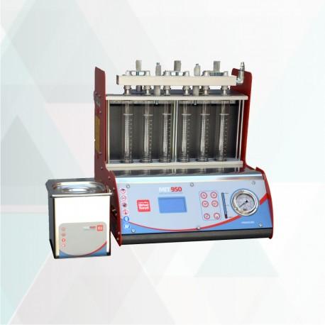 محصول تست و شستشوی انژکتور مدل MIT950